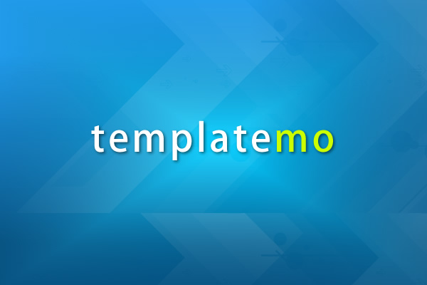 535+ Free HTML CSS Website Templates on templatemo